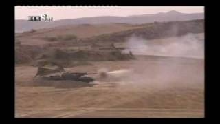 GREEK CYPRIOT ARMY WAR GAMES