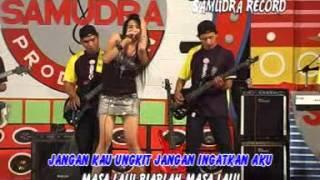 Suliana  Masa Lalu Official Music Video
