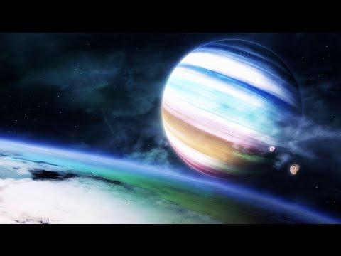 Почему все планеты круглые  [Сила тяготения, Мощь гравитации]