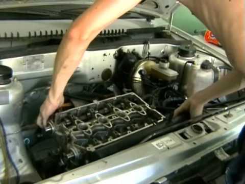 turbo ВАЗ 2109 быстрая установка