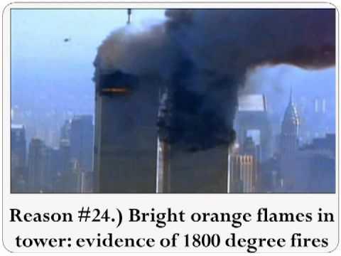 The pentagon 9 11 conspiracy
