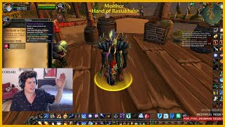 Payo - ZG Trinket - WoW Classic Day 277