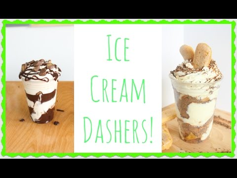 Ice Cream Dashers!! - Dalya Rubin- It's Raining Flour Episode 2
