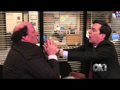 Brian Baumgartner- How the Office Changed His Life