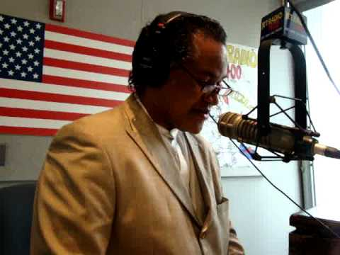 Easter 2011 God Speaks radio Show Pt.3/3