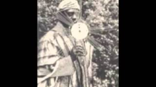 Sun Ra   -   Everything is Space
