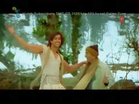 Krrish   Pyaar Ki Ek Love Kahani ( Full Song ) video