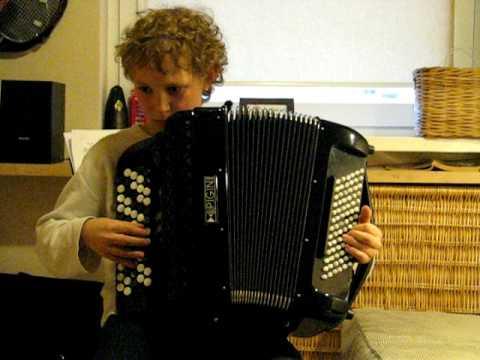 Bach Akordeon