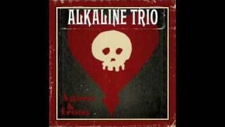 Watch Alkaline Trio Fire Down Below video