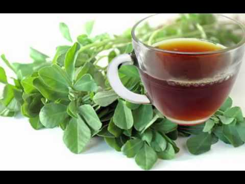 Fenugreek Herb Tea Health Benefits