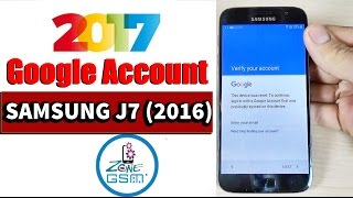 April latest 2017 How To bypass FRP Google verify Samsung Galaxy J7,6 5.1.1/6.0.1/7.0