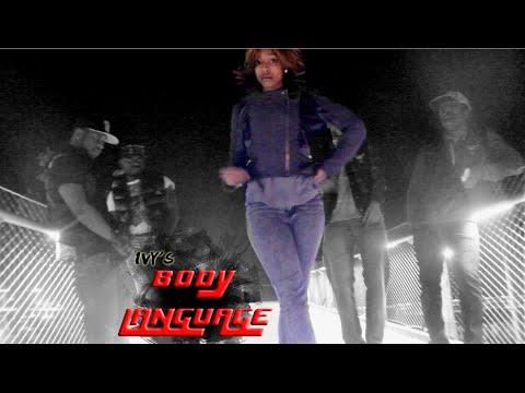 WarriorzGang:  IVY- Body language 1 take freestyle