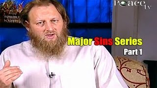 Major Sins Series – Part 1 – Abdur Raheem Green