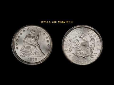 Collectors Corner coins