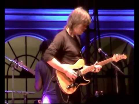 Mike Stern Band - Blues in Villa 2012