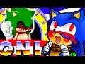 СОНИК EXE НОВЫЙ ГЕРОЙ ЗЕЛЁНЫЙ СОНИК Sonic Exe mp3