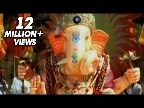 Morya Morya - Superhit Ganpati Song - Ajay-atul - Uladhaal Marathi Movie video