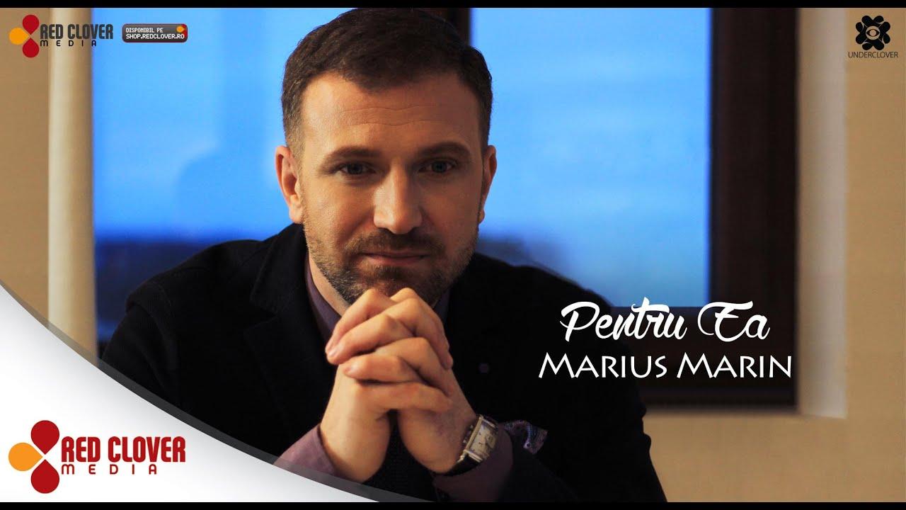 Marius Marin - Pentru ea [video oficial]