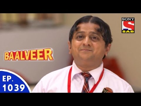 Baal Veer - बालवीर - Episode 1039 - 1st August, 2016 thumbnail