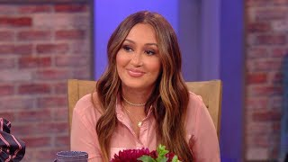 Actress and Singer Adrienne Bailon Houghton On Trying To Get Pregnant