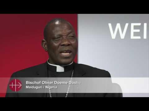 Boko Haram: Terrorsekte in Nigeria