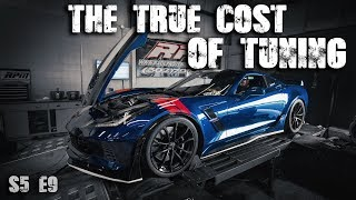 How Much Does Tuning Cost?! | RPM S5 E9