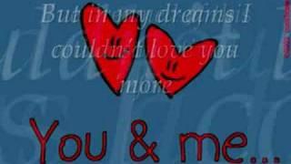 My Valentine Martina Mcbride Jim Brickman