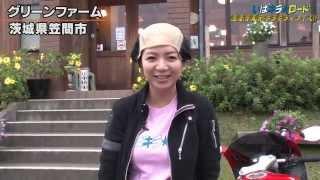 『笠間市横断!キラキラ★クイズ!!~後編~』いばキラロード#23