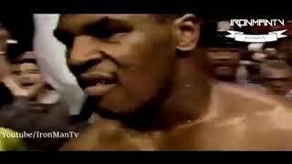 Ironmantv Boxing Highlight   This is Boxing   Mike Tyson