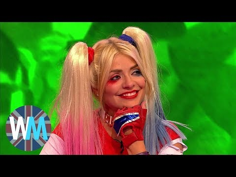 Top 10 Holly Willoughby Moments