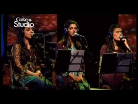 Sanam Marvi Message - Coke Studio Pakistan Season 3
