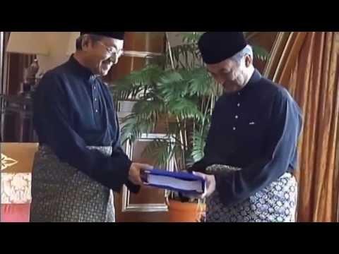 Prime Minister Tun Abdullah Badawi