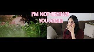 PARK BOM - SPRING feat. Sandara Park | I'M AN EMOTIONAL WRECK!