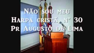 Vídeo 209 de Harpa Cristã