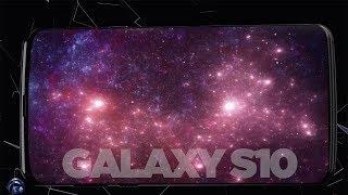 Galaxy S10 sẽ có màn hình tràn viền 100%, cùng nhiều công nghệ nổi bật