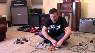 How to Make Music With a Noisy Power Supply