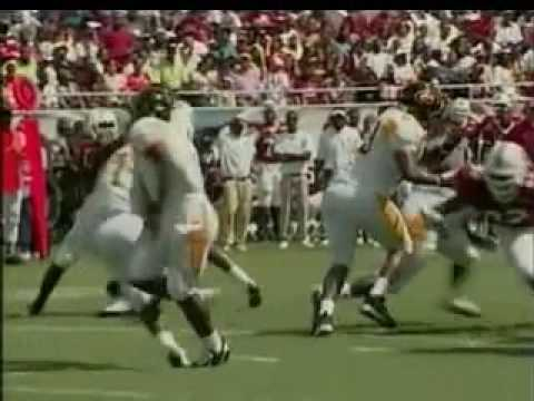 09 The Buddy Pough Show 1-2 (Grambling) Grambling-BCU