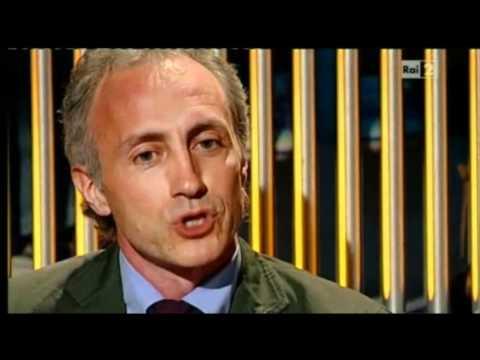 Travaglio VS Paniz sulla prescrizione breve (Annozero, 21/04/2011)