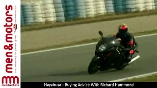 Hayabusa - Buying Advice With Richard Hammond