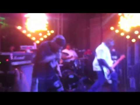 "Suicidal Tendencies Live in Austin, Texas ""Possessed To Skate"""