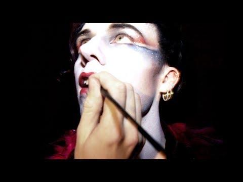 Ashton Nyte - Glam Vamp Baby (official video)