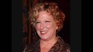 Watch Bette Midler Oh My My video