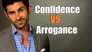 Confident or Arrogant | Which One Are You?
