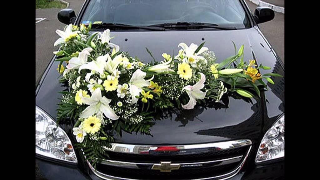 Вожу свадьбы на своей машине