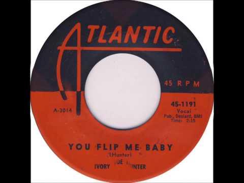 Ivory Joe Hunter - Yes I Want You