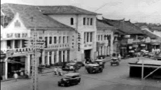 Jakarta in the 1920s, Old Indonesia