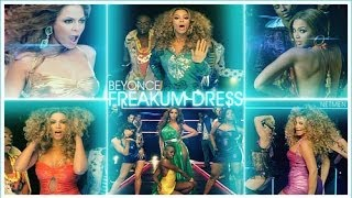 Beyonce Video - | Beyoncé Evolution . Mega mix 2014 |