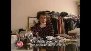 Jean Michel Jarre - The Making of 12 Dreams of the Sun