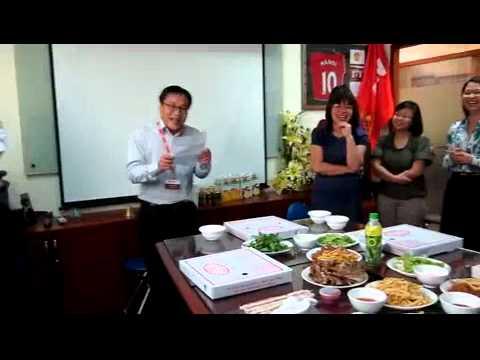 Bài h�ch Bất hủ của anh Lê Huy Dân, ��c ngày 20/10/2011 Ta thư�ng nghe: Hai Bà Trưng, v�n là dòng Hùng Vương dấy nghi�p, �ập tan quân �ông Hán, Bà Tri�u mu�n...