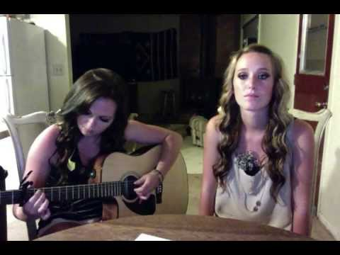 Chistina Perri Distance Cover by Brooke Squared (: